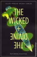 Wicked and the Divine TPB (2014-2019 Image) 7-1ST