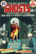 Ghosts (1971) 27
