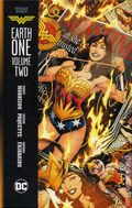Wonder Woman Earth One HC (2016 DC) 2-1ST