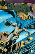 Batman (1940) 500DFSIGNED.B