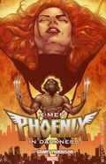 X-Men Phoenix in Darkness TPB (2018 Marvel) By Grant Morrison 1-1ST
