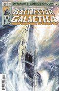 Battlestar Galactica Classic (2018 Dynamite) 0C