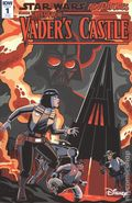 Star Wars Adventures Tales from Vader's Castle (2018 IDW) 1RIB