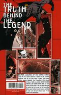 Batman Legends of the Dark Knight TPB (2013 DC) 1-REP