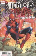 Typhoid Fever Spider-Man (2018) 1A