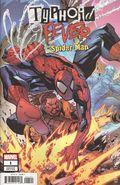 Typhoid Fever Spider-Man (2018) 1C