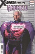X-Men Black Magneto (2018) 1B