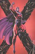 X-Men Black Magneto (2018) 1C