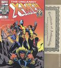 Uncanny X-Men (1963 1st Series) 360DF