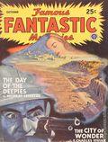 Famous Fantastic Mysteries (1939-1953 Frank A. Munsey/Popular/Altus) Pulp Vol. 9 #1