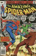 Amazing Spider-Man (1963 1st Series) 192
