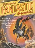 Famous Fantastic Mysteries (1939-1953 Frank A. Munsey/Popular/Altus) Pulp Vol. 11 #6