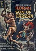 Korak Son of Tarzan (1964 Gold Key/DC) 6