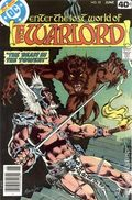 Warlord (1976 1st Series DC) 22