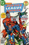Justice League of America (1960 1st Series) 141