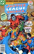 Justice League of America (1960 1st Series) Mark Jewelers 140MJ