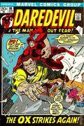 Daredevil (1964 1st Series) National Diamond 86NDS