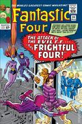 Fantastic Four (1961 1st Series) 36