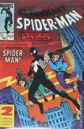 L'etonnant Spider-Man (French Series 1969) 157/158