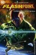 Flashpoint The World of Flashpoint Featuring Green Lantern TPB (2012 DC) 1-REP