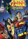 Justice League (2011) General Mills Presents 6U