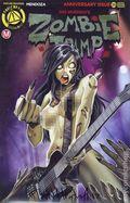 Zombie Tramp (2014) 25AOD