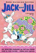 Jack and Jill (1938) Vol. 24 #6