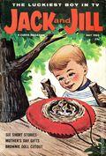 Jack and Jill (1938) Vol. 24 #7