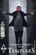 Assassin's Creed Templars (2016 Titan Comics) 8B