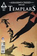 Assassin's Creed Templars (2016 Titan Comics) 9A