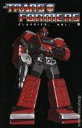 Transformers Classics TPB (2011-2015 IDW) 8-REP