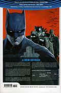 Batman HC (2017-2020 DC Universe Rebirth) Deluxe Edition 1-1ST