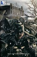 Batman Noel HC (2011 DC) Deluxe Edition 1-REP
