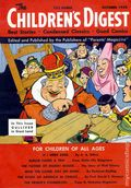 Children's Digest (1950-2009 Better Reading Foundation) 1