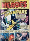 Outstanding American War Heroes (1944) 0