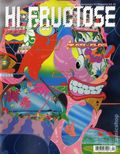 Hi-Fructose SC (2005-Present OuchFactory/Atta Boy) The New Contemporary Art Magazine 49-1ST