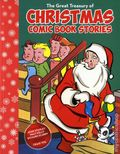 Great Treasury of Christmas Comic Book Stories TPB (2018 IDW) 1-1ST