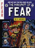 EC Archives The Haunt of Fear HC (2011-2018 GC Press/Dark Horse) 5-1ST