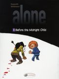 Alone GN (2014- Cinebook) 9-1ST