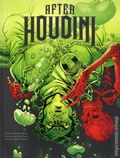 After Houdini TPB (2018 Insight Comics) 1-1ST