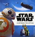 Star Wars Galactic Adventures Storybook Collection HC (2018 Disney/Lucasfilm) 1-1ST
