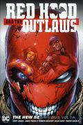 Red Hood and the Outlaws Omnibus HC (2018 DC Comics The New 52) 1-1ST