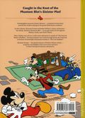 Mickey Mouse The Phantom Blot's Double Mystery HC (2018 FB) Disney Masters 1-1ST
