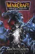 WarCraft The Sunwell Trilogy GN (2018 A Blizzard Digest) New Edition 3-1ST