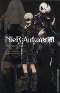 NieR Automata: Long Story Short GN (2018 A Viz Digest) 1-1ST