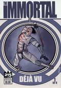 Immortal GN (2018- A 215 Ink Digest) 1-1ST