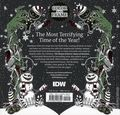 Beauty of Horror: Ghosts of Christmas Coloring Book SC (2018 IDW) 1-1ST