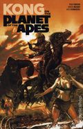 Kong on the Planet of the Apes TPB (2018 Boom Studios) 1-1ST