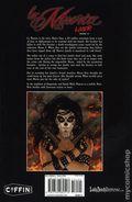 La Muerta Lives HC (2018 Coffin Comics) 1-1ST