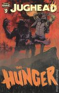 Jughead The Hunger (2017 Archie) Ongoing 9A